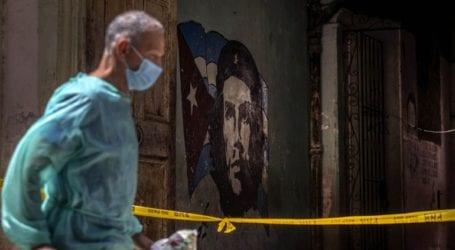 Στους 500 οι νεκροί στην Κούβα