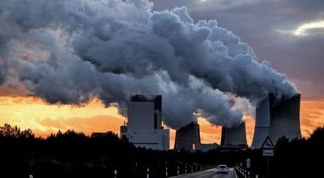 Η Κίνα ζητεί από τις ΗΠΑ να αναλάβουν την ευθύνη τους για την κλιματική αλλαγή