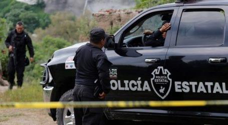 Συνελήφθη ο φερόμενος ως δολοφόνος ενός Γάλλου και του Μεξικανού συνεταίρου του