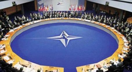 Ενημερώνει το ΝΑΤΟ για φερόμενη ρωσική ανάμειξη στην έκρηξη σε αποθήκη πυρομαχικών