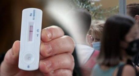 Έκπτωτη η εταιρεία Swiss Med από τον διαγωνισμό για την προμήθεια τους