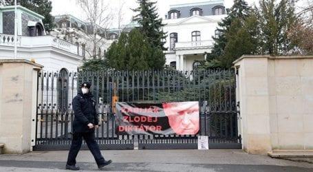 Η Ρωσία απελαύνει 20 Τσέχους διπλωμάτες