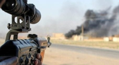Το Ισλαμικό Κράτος ανέλαβε την ευθύνη για επίθεση σε πετρελαιοπηγές