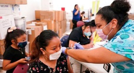 Προωθείται ο εμβολιασμός κατά της COVID-19 για όλους άνω των 16 ετών