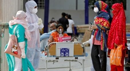 Εξαήμερο lockdown στο Δελχί – Ρεκόρ κρουσμάτων κορωνοϊού