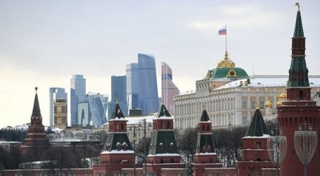 Το Κρεμλίνο χαρακτήρισε προκλητικές τις ενέργειες της Τσεχίας για την απέλαση 18 Ρώσων διπλωματών