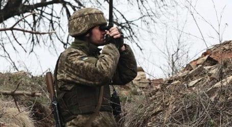 Όλες οι πλευρές επιβεβαίωσαν τη δέσμευσή τους για κατάπαυση του πυρός στην Ουκρανία
