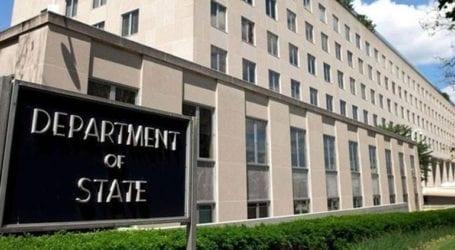 Οι ΗΠΑ καταγγέλλουν την «κλιμάκωση» της Ρωσίας στη Μαύρη Θάλασσα