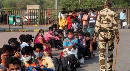 Ινδία: Ξεπέρασε τους 180.000 θανάτους από κορωνοϊό