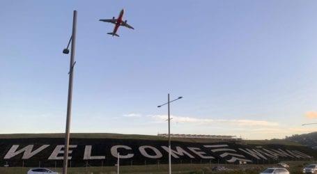 Κρούσμα σε εργαζόμενο του αεροδρομίου μετά το άνοιγμα ταξιδιών προς την Αυστραλία