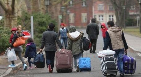 Λαθραία διακίνηση πολιτών από την Τουρκία στη Γερμανία