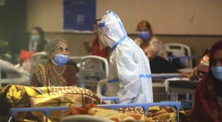 Ξεμένουν από φιάλες οξυγόνου τα νοσοκομεία στο Νέο Δελχί