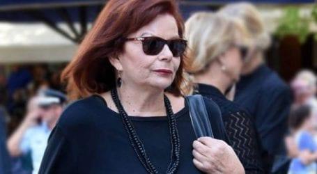 Στην εντατική η ηθοποιός Νόρα Κατσέλη