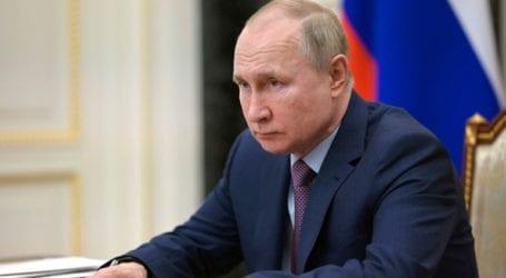 Το 17ο ετήσιο μήνυμα του Πούτιν προς την Ομοσπονδιακή Συνέλευση της Ρωσίας