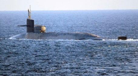 Το Πολεμικό Ναυτικό αναζητά τα 53 μέλη του πληρώματος υποβρυχίου που αγνοείται
