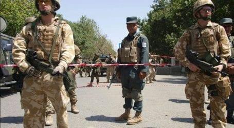 Η Γερμανία θα αποσύρει τα στρατεύματά της από το Αφγανιστάν από την 4η Ιουλίου