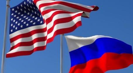 Τα σημεία τριβής ανάμεσα στη Μόσχα και τους Δυτικούς έχουν αυξηθεί τους τελευταίους μήνες