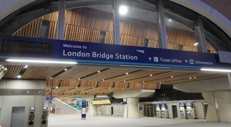 Εκκενώθηκε ο σταθμός «Γέφυρα του Λονδίνου» καθώς η αστυνομία ερευνά ύποπτο αντικείμενο