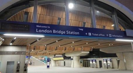 Λειτουργεί και πάλι ο σταθμός «Γέφυρα του Λονδίνου» μετά την εξέταση ύποπτου αντικειμένου