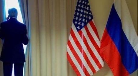 Στο ρωσικό ΥΠΕΞ εκλήθη ο αναπληρωτής επικεφαλής της αμερικανικής πρεσβείας