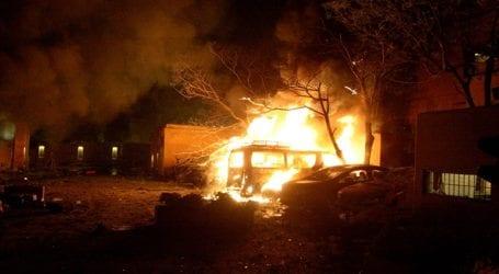 Τρεις νεκροί και 11 τραυματίες από έκρηξη σε πολυτελές ξενοδοχείο στην Κουέτα