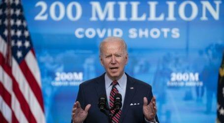 Το πετύχαμε, ξεπεράσαμε τους 200 εκατομμύρια εμβολιασμούς