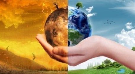 Ο Καναδάς στοχεύει στη μείωση των εκπομπών αερίων του θερμοκηπίου κατά 40-45%