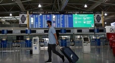 Στην κατηγορία 4 των αναθεωρημένων ταξιδιωτικών οδηγιών του Στέιτ Ντιπάρτμεντ η Ελλάδα