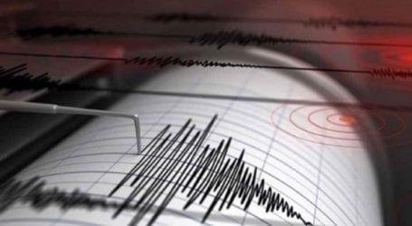 Σεισμός 4,1 Ρίχτερ νότια της Νισύρου