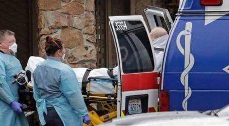 ΗΠΑ: Έκρηξη κρουσμάτων κορωνοϊού σε οίκο ευγηρίας