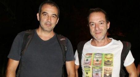 Στη Βουλή τα έγγραφα για την πρόσληψη του αδελφού του Δημήτρη Λιγνάδη στο Εθνικό Θέατρο
