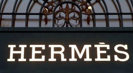 Ισχυρή αύξηση των εσόδων της Hermes στο α΄ τρίμηνο
