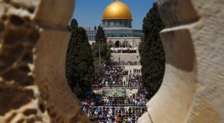 Το Ισραήλ στοχεύει σε ώθηση του τουρισμού μετά τη γρήγορη εξέλιξη της εμβολιαστικής εκστρατείας