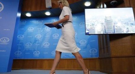 Η Μόσχα θα αντιδράσει τάχιστα στις απελάσεις Ρώσων διπλωματών που αποφάσισε η Πράγα