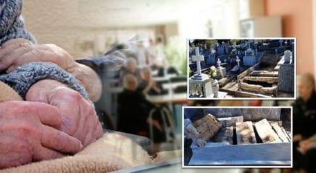 Στο μικροσκόπιο οι θάνατοι68 ηλικιωμένων σε γηροκομείο στα Χανιά