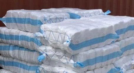Στα «δίχτυα» του ΣΔΟΕ τέσσερις τόνοι κατεργασμένης κάνναβης