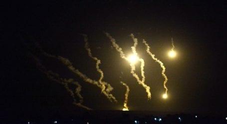 Ιράκ: Τρεις ρουκέτες έπληξαν το αεροδρόμιο της Βαγδάτης