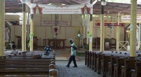 Απελευθερώθηκαν τρία από τα επτά μέλη του ρωμαιοκαθολικού κλήρου που είχαν απαχθεί