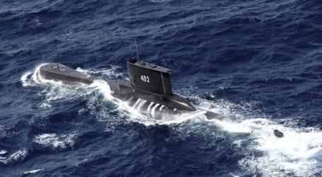 Οι ΗΠΑ στέλνουν αεροσκάφος για να βοηθήσει στις έρευνες για το υποβρύχιο που αγνοείται
