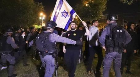 Περισσότεροι από 100 τραυματίες σε νυχτερινές συγκρούσεις στην Ιερουσαλήμ