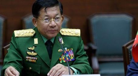 Η Διεθνής Αμνηστία ζητεί τη δίωξη του επικεφαλής της χούντας για εγκλήματα κατά της ανθρωπότητας
