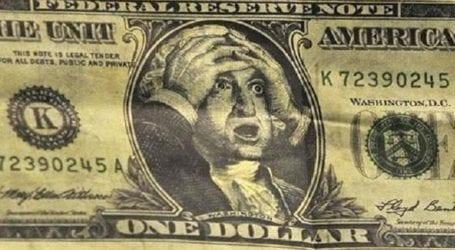 Διακόπτουν τις πράξεις ρευστότητας σε δολάρια τέσσερις κεντρικές τράπεζες