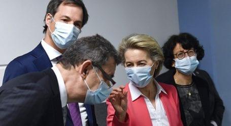 Η Ε.Ε. θα κλείσει συμφωνία με την Pfizer για την προμήθεια 1,8 δισεκατομμυρίου δόσεων εμβολίου