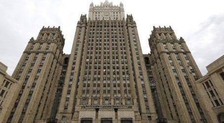 Η Ρωσία απελαύνει 5 Πολωνούς διπλωμάτες και δηλώνει ότι η Βαρσοβία «καταστρέφει τις σχέσεις»