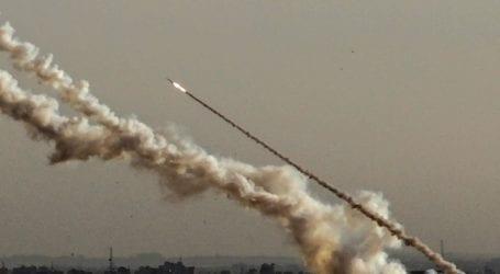 Τρεις ρουκέτες εκτοξεύτηκαν από τη Λωρίδα της Γάζας προς το νότιο Ισραήλ