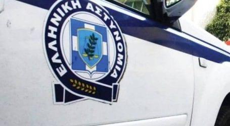 Χανιά: Αστυνομικός πυροβολήθηκε στο κεφάλι