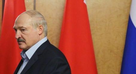 Ο πρόεδρος Λουκασένκο μεταφέρει αρμοδιότητες στο Συμβούλιο Ασφαλείας