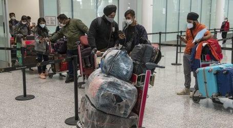 Η Γερμανία περιορίζει τις αφίξεις ταξιδιωτών από την Ινδία λόγω Covid-19