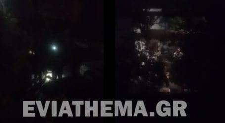 Κορωνοπάρτι… 100 ατόμων σε σπίτι διακόπηκε από την αστυνομία