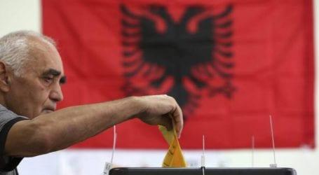 Έκλεισαν οι κάλπες των βουλευτικών εκλογών στην Αλβανία